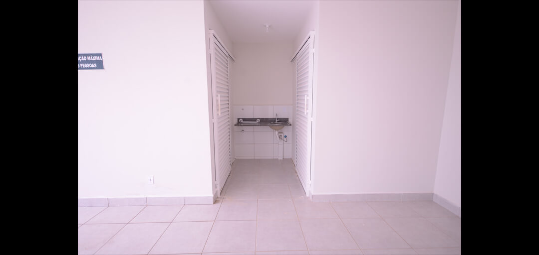 Residencial Dona Maria Eleuza