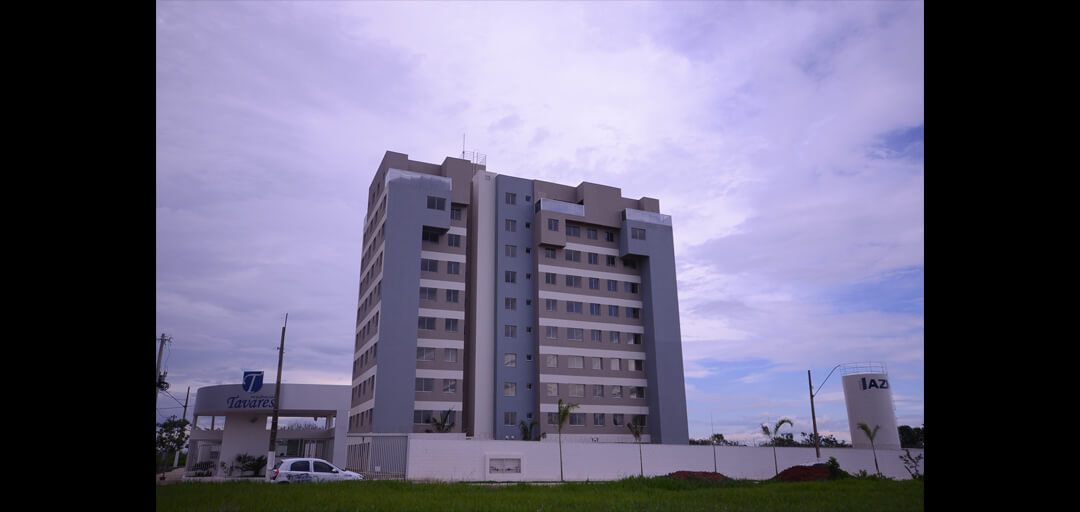 Residencial Tavares